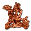 97% Copper Ore