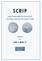 Scrip by Stuart E. Brown