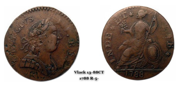 Vlack 13-88CT