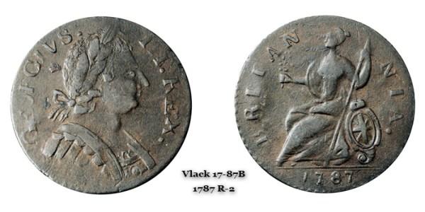 Vlack 17-87B