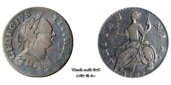 Vlack 21II-87C