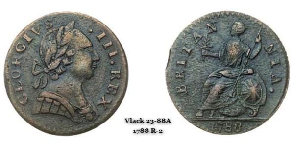 Vlack 23-88A