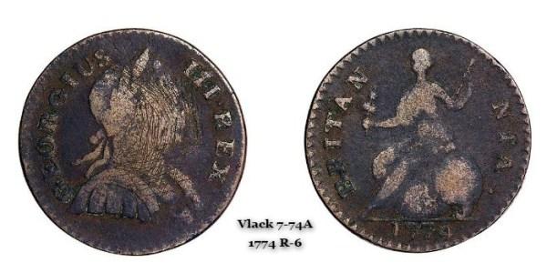 Vlack 7-74A