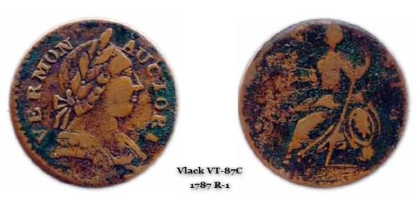 Vlack VT-87C