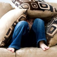 Managing Distance Learning Induced Anxiety