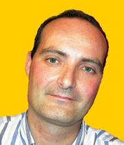 David Uclés