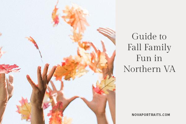 Guide to Fall Family Fun in Northern Virginia