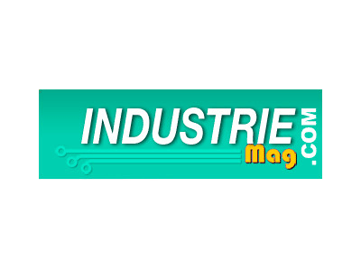logo industrie mag
