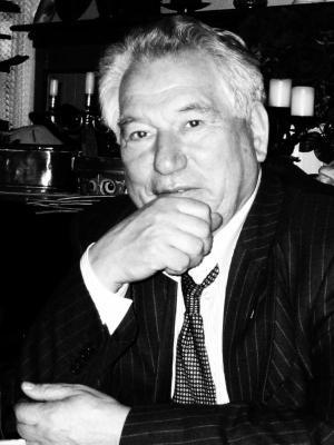 Chingiz Aitmatov