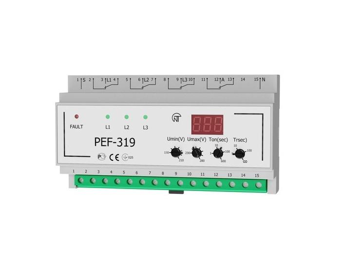 PEF-319