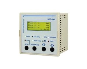 Numeric LT Motor Protection Device UBZ-304