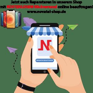 Novatel-Shop