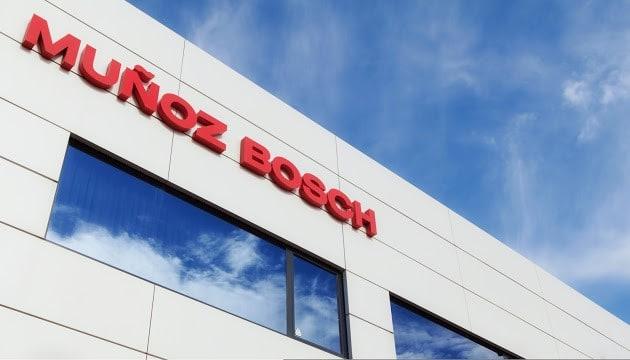 Muñoz Bosch: «Novaterraverdaderamente se preocupa de formar a personas condificultades para que puedan encontrar un empleo»