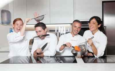 Valencia Club Cocina, nueva empresa socia de Fundación Novaterra