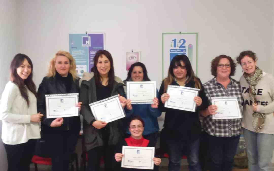 Cleanity impulsa programas de formación en limpieza para personas en situación vulnerable