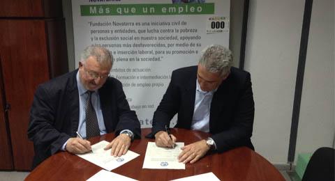 """MC Spain colabora con la Fundación Novaterra al patrocinar un """"Viaje a la dignidad"""""""
