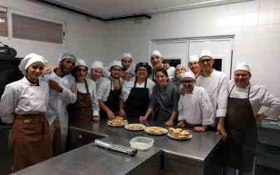 Masterclass Solidaria con Carito Lourenço