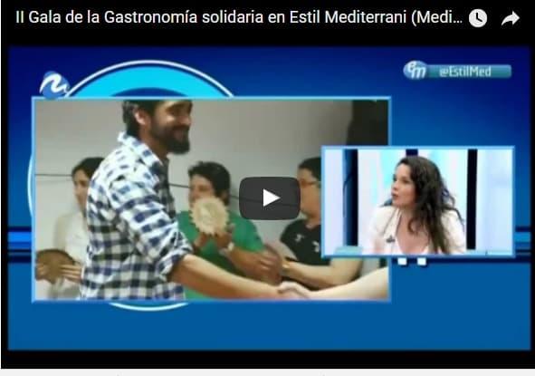 Novaterra en «Estil Mediterrani» en Mediterráneo TV