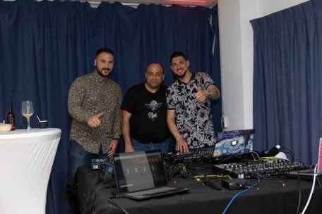 Gala-gastronomia-solidaria-novaterra-DJ