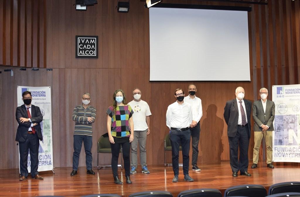 La Fundación Novaterra organiza un debate sobre decrecimiento en el IVAM CADA en Alcoi