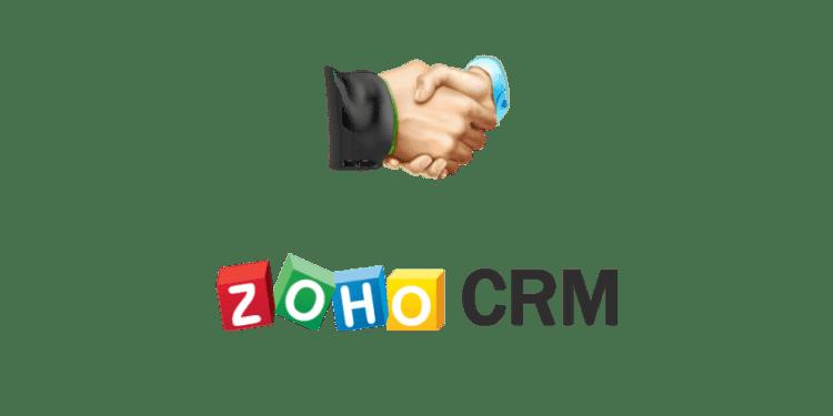 sistemas para empresas Zoho crm