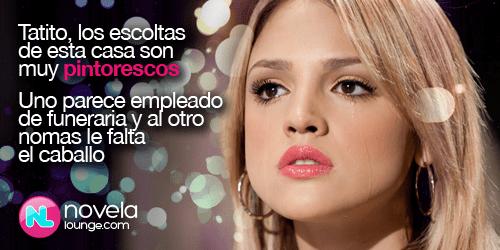 Telemundo 2013 Nueva De Novela