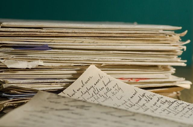 Cartas desde las trincheras
