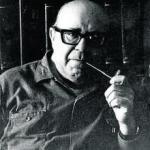 40 años sin José Mallorquí
