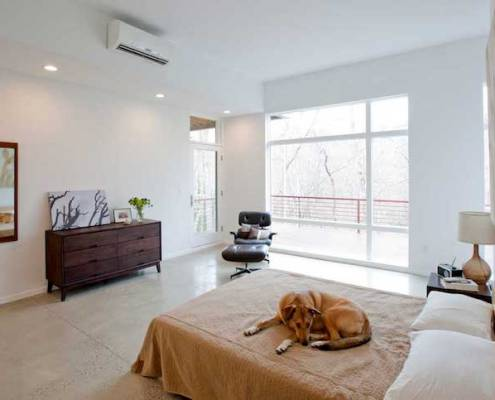 Ductless AC In Toronto
