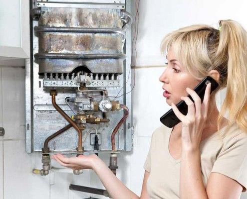 Residential Boiler Repairs