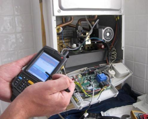 toronto boiler repairs