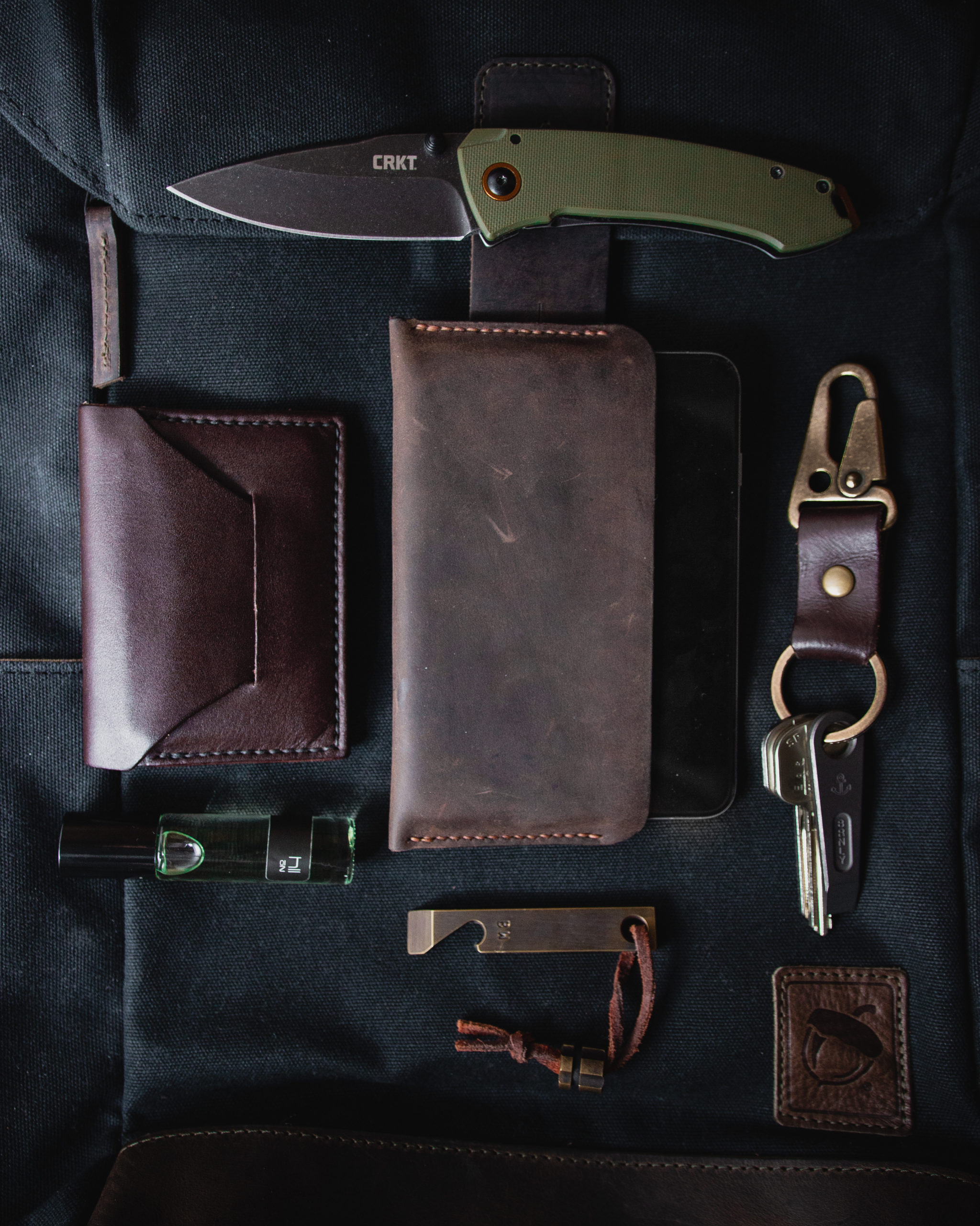 Carry Feature #004 - @Raven_The_Pirate - Samson Tran