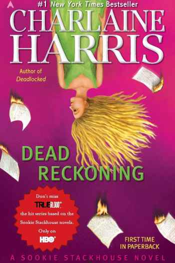 Review – Dead Reckoning by Charlaine Harris