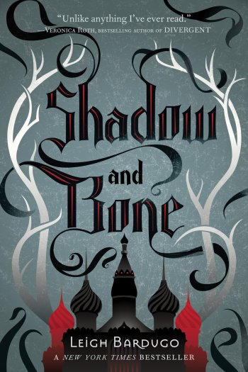 Review – Shadow and Bone by Leigh Bardugo