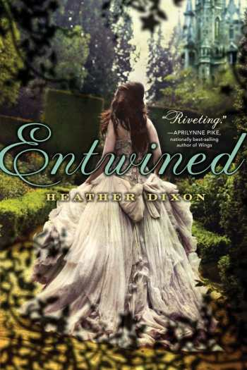 Review – Entwined by Heather Dixon