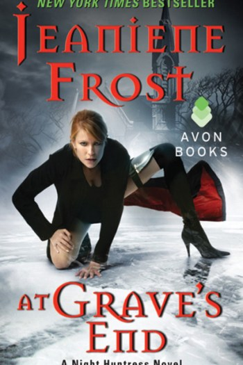 Review – At Grave's End by Jeaniene Frost