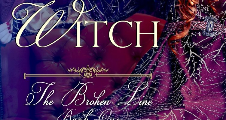Review – The Copper Witch by Jessica Dall