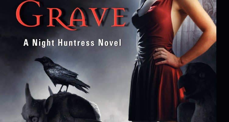 Review – This Side of the Grave by Jeaniene Frost