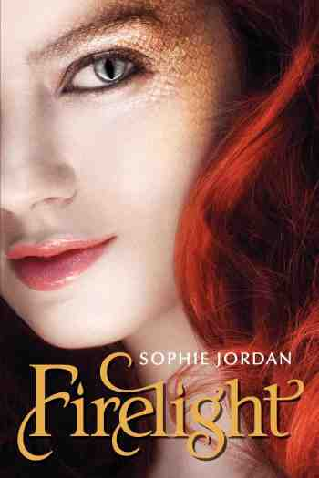 Review – Firelight by Sophie Jordan