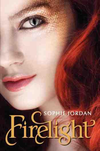 Review – Firelight by Sophie Jordan