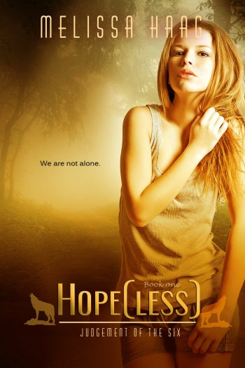 Review – Hope(less) by Melissa Haag