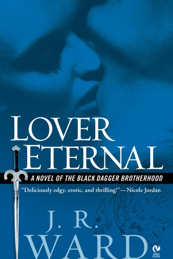 Review – Lover Eternal by J.R. Ward