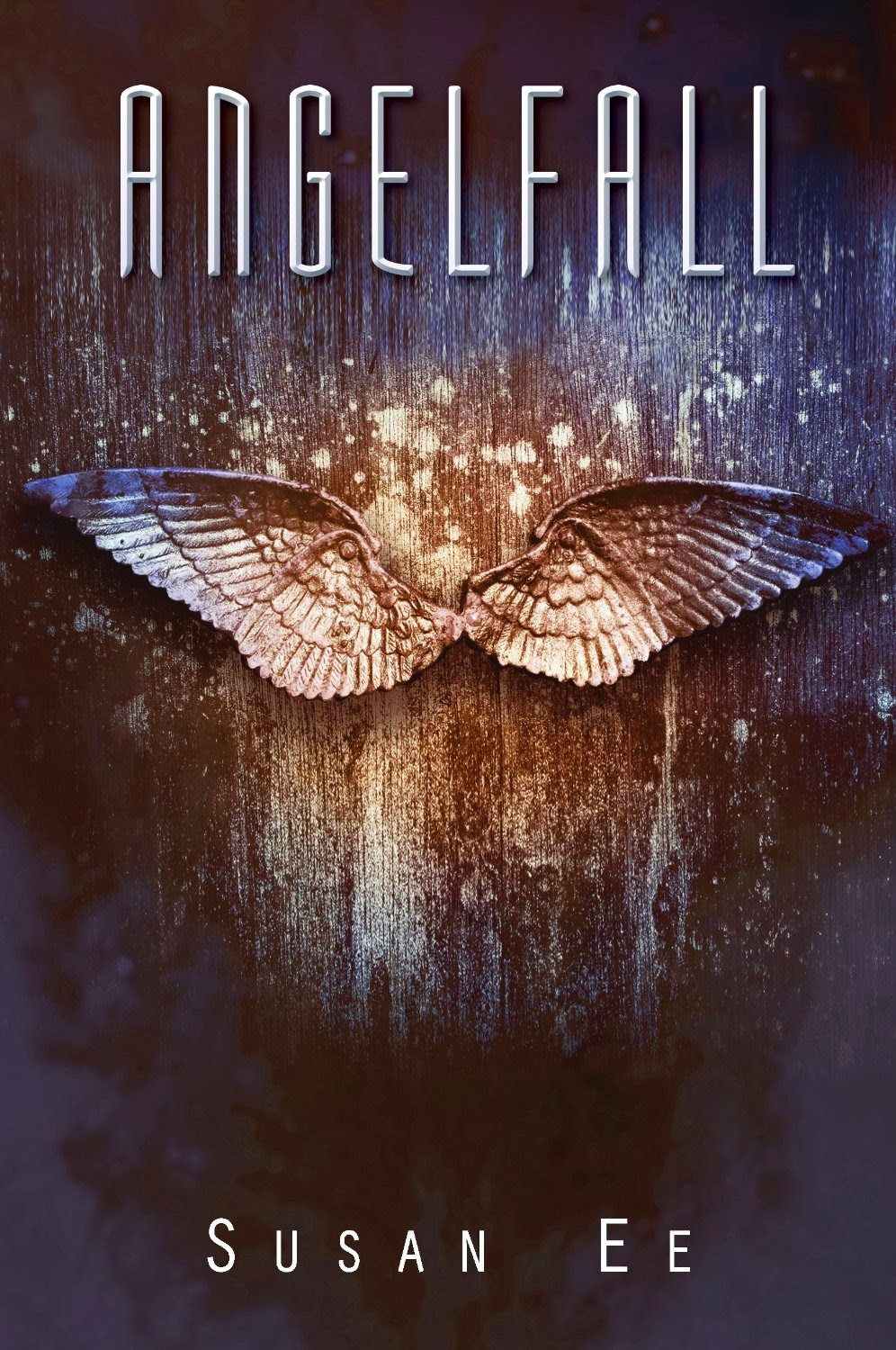 Review – Angelfall by Susan Ee