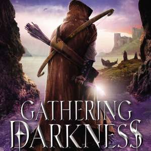 Review – Gathering Darkness by Morgan Rhodes