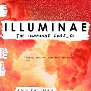 Review – Illuminae by Amie Kaufman & Jay Kristoff