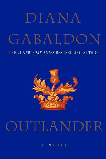 Review – Outlander by Diana Gabaldon