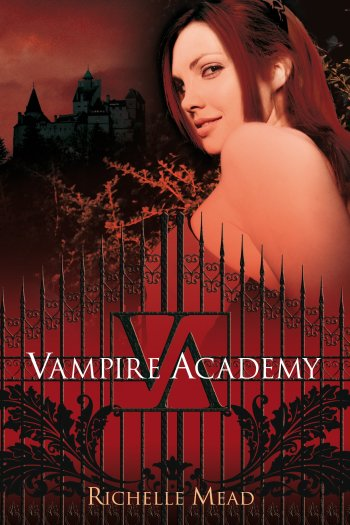 Vampire Academy by Richelle Mead | Book Review