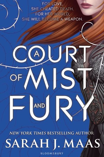 Review – A Court of Mist and Fury by Sarah J. Maas