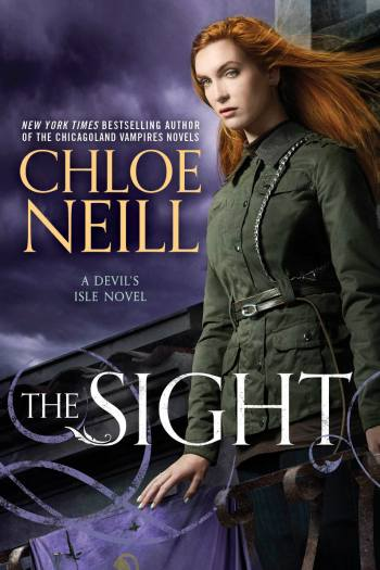 The Sight by Chloe Neill   ARC Review