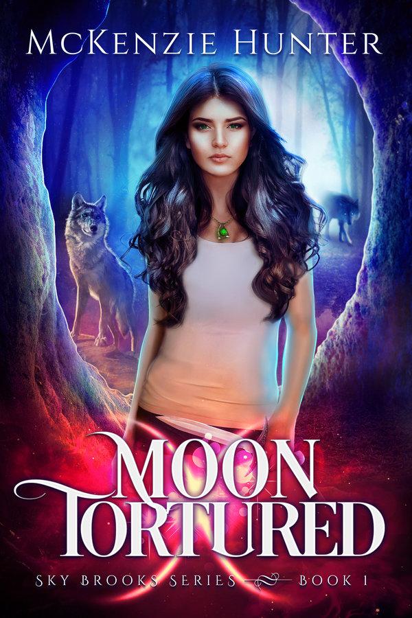 Review – Moon Tortured by McKenzie Hunter